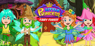 <b>My Little Princess</b> : Fairy Forest - Apps on Google Play