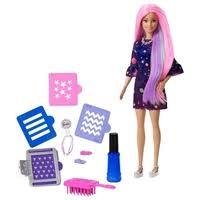 Кукла Mattel <b>Барби 5</b> модных <b>стилей</b> 30 см — купить по выгодной ...