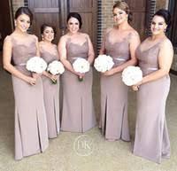 Discount <b>Sexy</b> Black <b>Women Bridesmaid</b> Dress