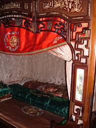chinese style decor:  home decor large size bed wikipedia the free encyclopedia chinese style beds modern home