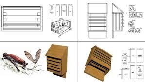 Bat House Plan   Modern Home    Best Bat House Design   HOUSE DESIGN Traditional Bat House Plan Trend On Home