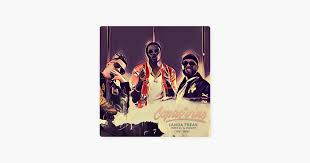 Copas de Vino (feat. Jowell & Randy) - Single by <b>Landa</b> Freak on ...