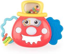 <b>Развивающая игрушка Happy Baby</b> Toddy — купить в интернет ...