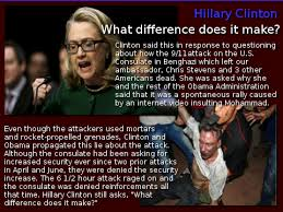 Image result for caricature; benghazi