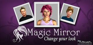 <b>Magic</b> Mirror Demo, <b>Hair</b> styler - Apps on Google Play