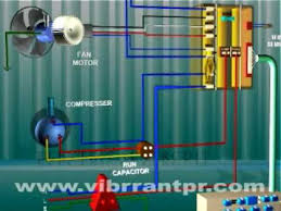 how electrical circuits of window acs work how electrical circuits of window acs work