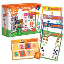 <b>Vladi Toys</b> Игра магнитная Крошка Шеф Пицца - купить ...