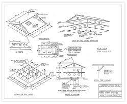 Articles   Purple Martin PlacePurple Martin House Plans