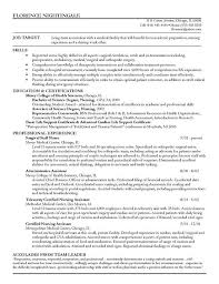 resume sample medical  jpgstaff nurse resume example