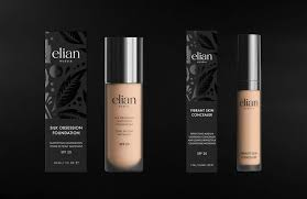 <b>Elian</b> - Cosmetics with <b>Russian</b> soul | Packaging design, Cosmetics ...
