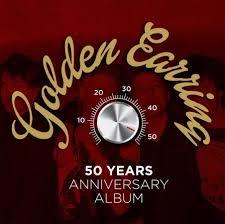 <b>Golden Earring 50</b> Years Anniversary Album