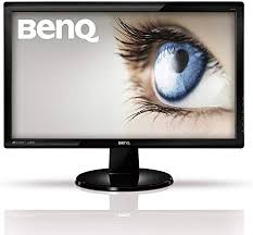 "<b>BENQ GL2250HM 21.5</b>"" Widescreen TN LED <b>Black</b> Multimedia ..."
