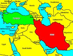 Ιράν προς Τουρκία: Εσύ φταις για όσα γίνονται στη Συρία