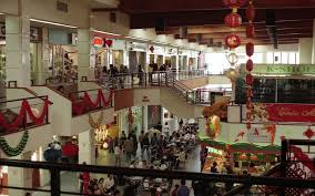The Asian Mall
