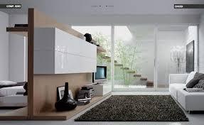 image living room modern white design classic