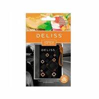 «Саше ароматизированное, подвесное для <b>автомобиля</b> «Deliss ...
