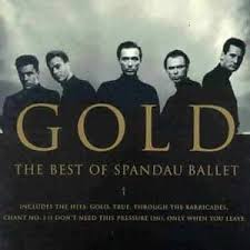 <b>Gold</b> : The Best of <b>Spandau Ballet</b>: Amazon.co.uk: Music