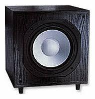 <b>Сабвуфер Monitor Audio</b> FB 110 — купить по выгодной цене на ...