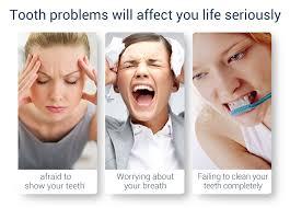 BAIMISS <b>Fresh Shining Tooth Cleaning</b> Mousse <b>Toothpaste</b> Teeth ...