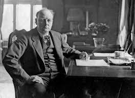 Сэр Уинстон Черчилль о проблеме внеземных цивилизаций