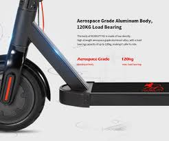 <b>NIUBILITY N1 Electric Scooter</b> 7.8Ah Battery 25Km Mileage Range ...