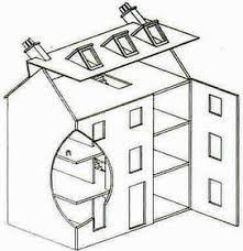 BARBIE DOLL FREE HOUSE PLANS   FREE FLOOR PLANSBest Barbie Doll Houses Available   Doll House  Your Hobby  For