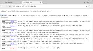 Access USB Devices on the Web | Google Developers