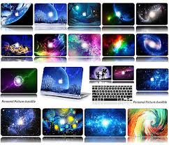 Laptop <b>Painted Hard</b> Case + Keyboard cover for Apple MacBook Air ...