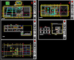 House plan  barranco distrrict  lima in AUTOCAD DRAWING   BiblioCADHouse plan  barranco distrrict  lima  dwgAutocad drawing