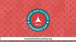 <b>Listen To Your Heart</b> | Heart Valve Disease Awareness Day