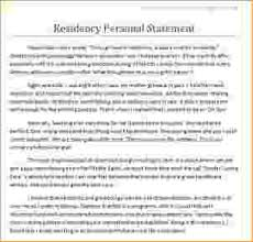 See How to Start Writing an Urology Residency Personal Statement       essential tips for residency personal statements