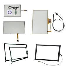 <b>5</b>-Wire <b>Resistive Touch Screen</b> at Rs 3500 /unit   Ekkattuthangal ...