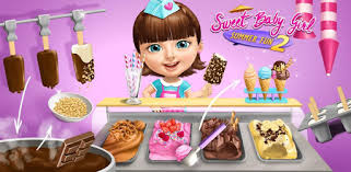 <b>Sweet Baby Girl</b> Summer Fun 2 - Holiday Beach Party - Apps on ...