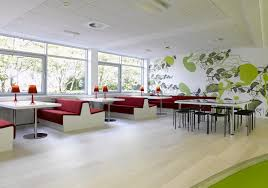 amazing white table wooden flooring with sophisticated green wall office interior designs with attractive design and amazing attractive office design