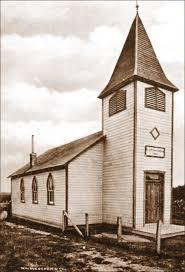 history com original church