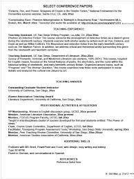 college student curriculum vitae sample   transvall