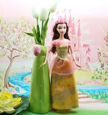 """Кукла Disney """"Принцесса в сверкающем наряде"""" - Бэлль ..."""