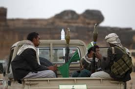 اليمن - هجوم انتحاري للقاعدة على موقع مقاتلين حوثيين وسقوط خمسة قتلى