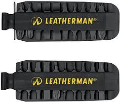 <b>Leatherman Bit Kit</b> - Multitool Accessories - Amazon.com