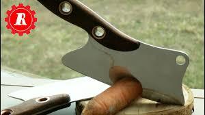 простые штуки - <b>Нож овощной</b> - YouTube
