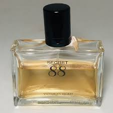 Rare <b>Victoria's Secret 88</b> Cologne Spray 1.7 oz 50ml 75% Full ...