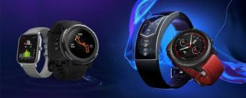 Amazfit GTS Smart Watch is Coming! First Look at Amazfit New ...