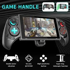 <b>IPEGA PG SW029</b> Telescopic Bluetooth Gamepad Joystick for ...