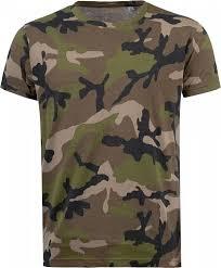 Купить <b>футболка мужская camo men</b> 150 камуфляж (артикул ...