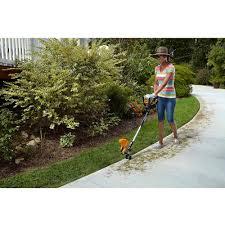worx volt max lithium cordless grass trimmer edger worx 12 20 volt max lithium cordless grass trimmer edger com