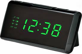 Радио-будильник <b>BVItech</b>, <b>BV</b>-<b>34GKR</b>, черный — купить в ...
