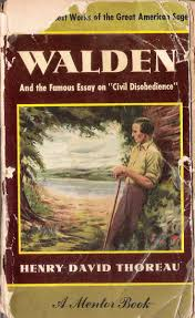 1000 images about henry david thoreau valentines walden and the famous essay on civil disobedience