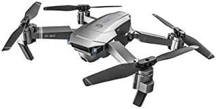 JKRED SG907 GPS Drone with 4K HD Dual Camera ... - Amazon.com