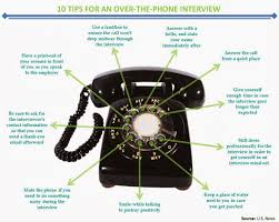 oakland university career services tips for your phone interview created by paloma shah