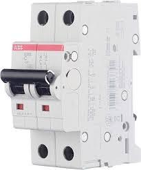 """<b>Выключатель автоматический</b> """"ABB"""", модульный, 2п C <b>40А</b> 6кА ..."""